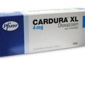 image for cardura xl 4mg