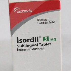 image for isordil 5mg
